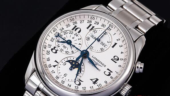 浪琴手表回收多少钱