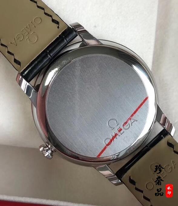 北京哪里回收欧米茄碟飞424.13.40.21.03.001系列手表价格高
