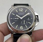 北京沛纳海LUMINOR系列PAM 00090手表回收价格多钱