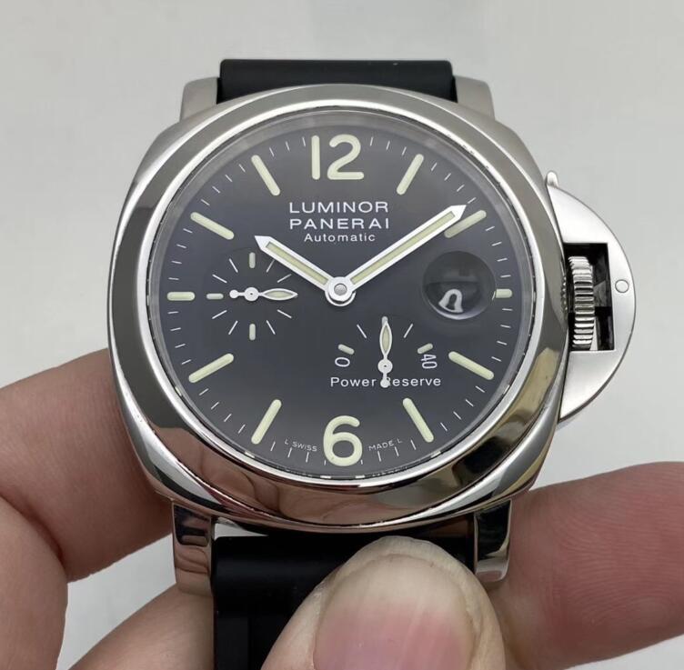 北京沛纳海手表回收