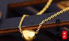 北京金店买的黄金首饰哪里可以回收