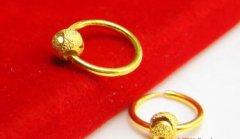 北京哪里的黄金首饰回收价格高?二手黄金回收多少钱一克
