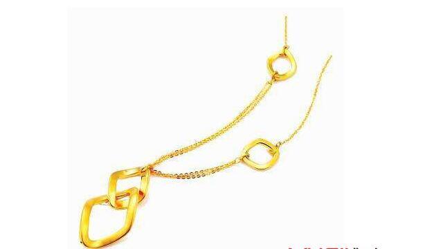 北京周大福的k金项链拿去回收可以卖多少钱?