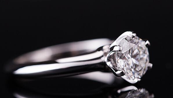 济南高价回收钻戒的地方在哪?二手钻石戒指回收价格