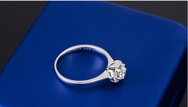 济南一克拉钻戒回收多少钱?钻石首饰回收价格怎么算