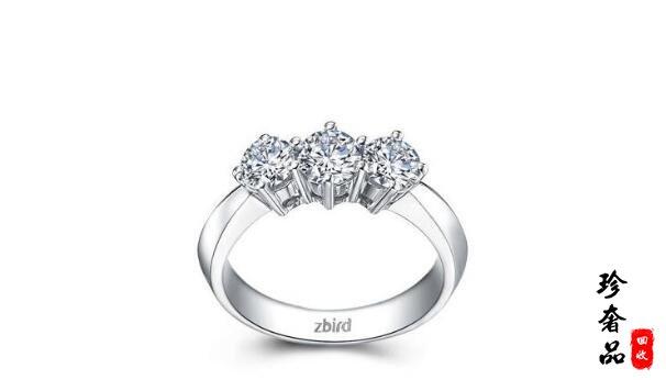 二手钻石戒指回收价格怎么算的?钻戒回收能卖多少钱?