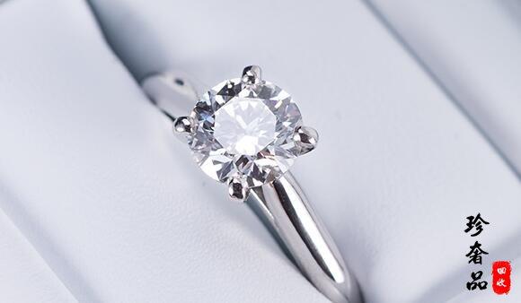 济南1克拉重的钻石拿去回收能卖多少钱?