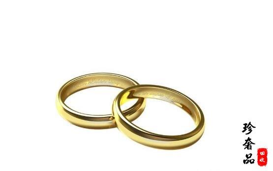旧黄金戒指回收价格怎么算?济南哪里有金银首饰回收店!