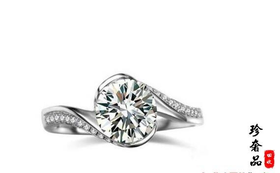 济南九千块钱买的钻戒回收大概多少钱,钻石回收行情怎么样?