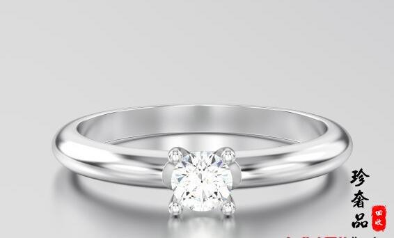 济南二手周大福钻石戒指怎么回收价格比较好?