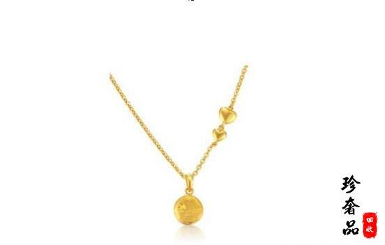 济南黄金回收价格多少钱一克?二手黄金项链回收行情?