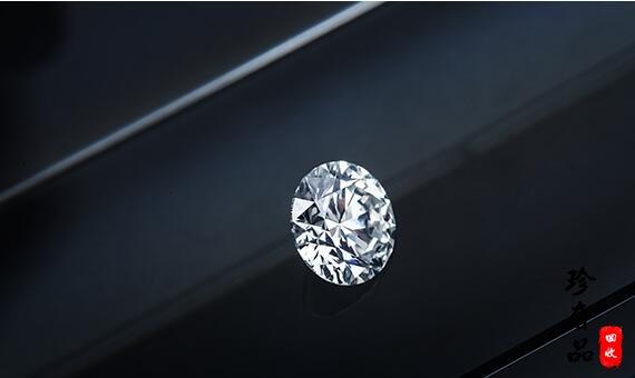 北京周大福钻石可以回收吗?二手行情能卖多少钱