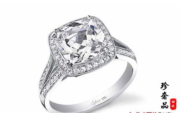 济南钻石戒指回收不值钱吗?二手比专柜价差多少钱