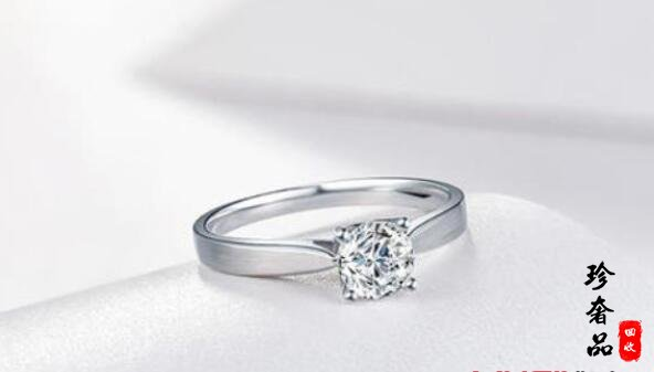 济南买了半年的70分钻石回收能卖多少钱?二手行情如何?