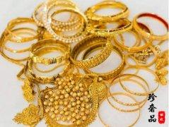济南二手黄金回收价格都受哪些相关因素影响?