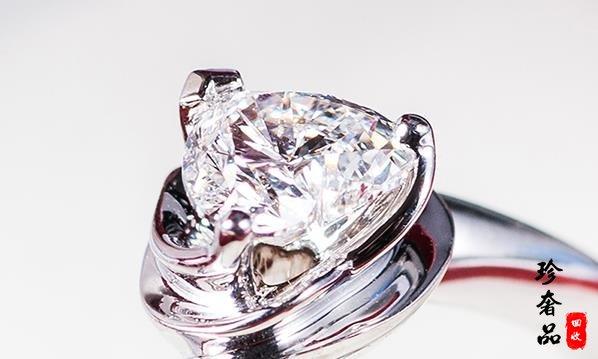 济南哪里有高价回收二手钻戒的公司