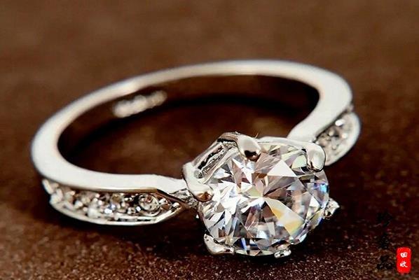 在哪里才能买到比较好回收的钻石戒指