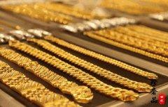 济南黄金首饰回收价格与黄金含金量关系大吗