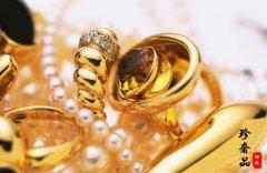 济南黄金回收和银饰回收价格为什么差这么多