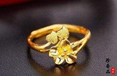 济南回收二手黄金首饰的价格应该怎么计算