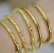 品牌不同的黄金回收价格是不是也不一样
