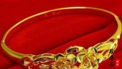 济南哪里可以高价回收二手黄金首饰