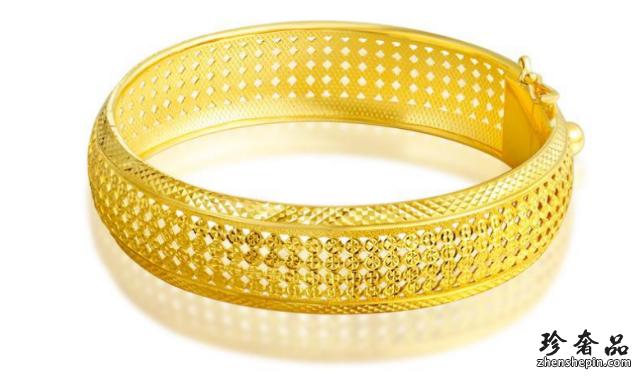 黄金首饰为什么除了黄色还有别的颜色