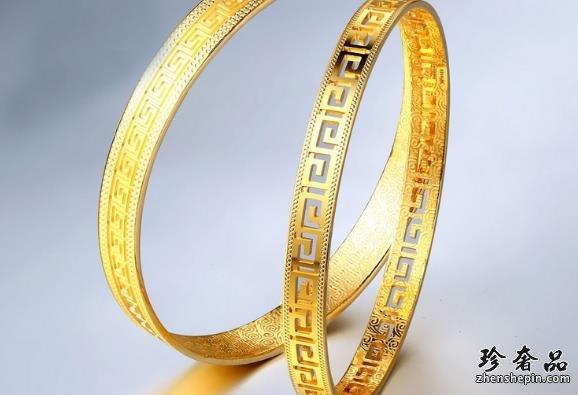 济南潮宏基黄金首饰回收是多少钱一克