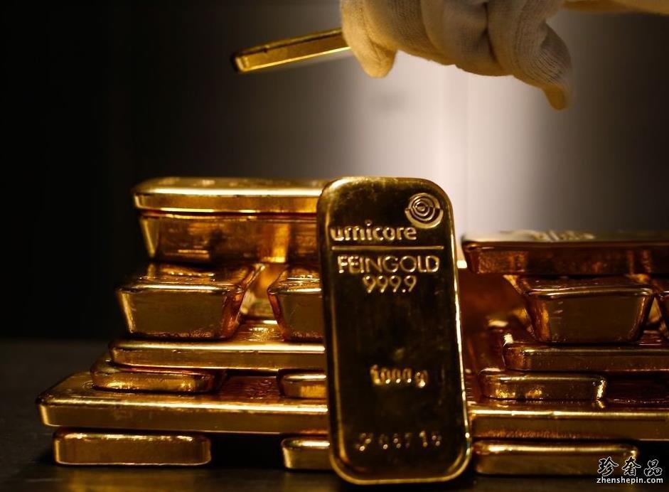 二手黄金首饰各种真假鉴定方法