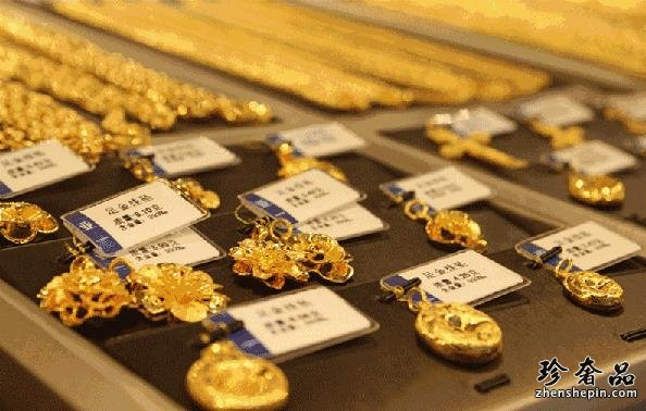 二手周生生高纯度黄金首饰是否适合投资