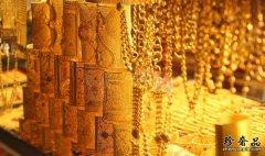 黄金和有色黄金的回收价格如何