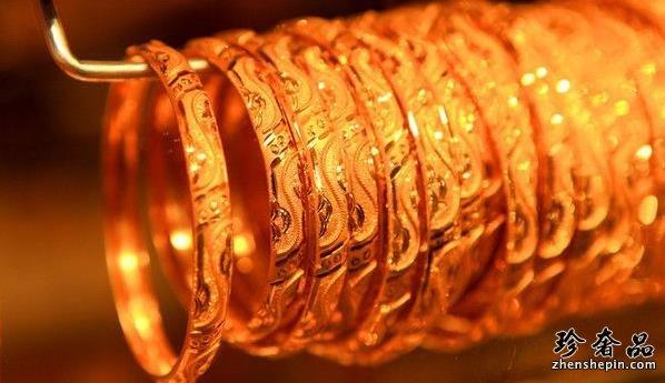 济南二手现货黄金回收价格多少钱