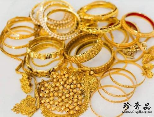 亚一黄金首饰加工一般收取多少钱