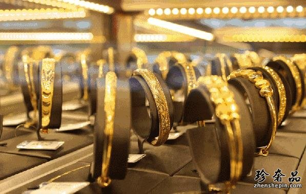黄金首饰和K金首饰都有什么区别