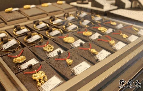 济南二手品牌黄金首饰哪些比较好