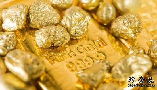 济南二手黄金回收实时价格怎么样