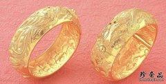 黄金回收店里的二手18K白金钻戒回收价格如何