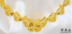 廊坊霸州回收黄金首饰价格现在多少钱一克?2021年4月2日报价