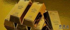 邢台黄金回收价格现在一克多少钱?(2021年4月6日)