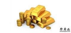 北京黄金一克今日价格多少钱回收?黄金2021年4月8日价格表