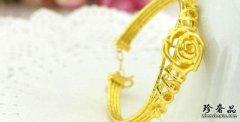 泰安东平今天黄金价格一克多少钱回收?黄金2021年4月12日价格表