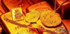唐山黄金首饰价格今天多少钱回收?黄金2021年4月13日价格表