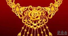 沧州黄金回收一克价格今天多少钱?2021年4月14日黄金走势