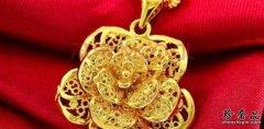 上海回收旧黄金今天价格多少钱一克?2021年7月28日黄金价格查询