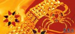 枣庄回收黄金首饰价格今日多少钱?2021年7月29日黄金首饰价格查询