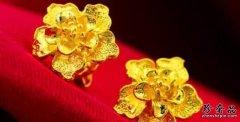珍奢品750玫瑰金价格回收一克今天多少钱?2021年7月29日价格表