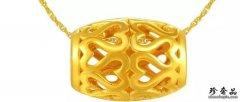 济南回收保养铂金990,现在六福铂金990项链回收多钱