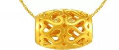 遵义黄金首饰今日回收价格一克多少钱?黄金首饰2020年8月10日价格查询