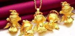 珠海今天旧黄金价格一克多少钱回收?2020年8月10日黄金价格表