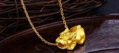 惠州惠阳现在回收旧黄金价格多少钱?2020年6月20日走势